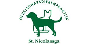 Gezelschapsdierenpraktijk St Nicolaasga
